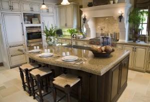 granite countertop cleaning