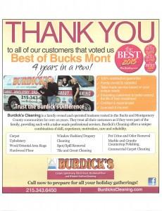 Best of Bucks Mont